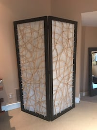 Beautiful screen/room divider Potomac, 20854