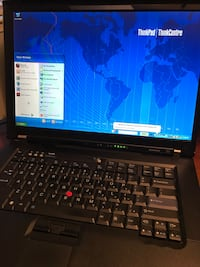 IBM ThinkPad T61