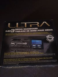 Ultra Md3 USB 2 media reader Edmonton, T6K 2C9