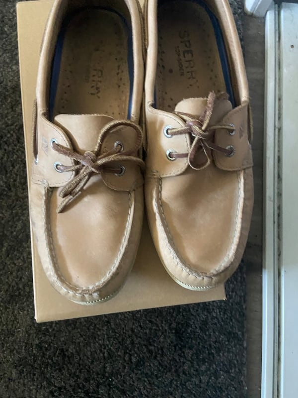 Sperry summer loafers 30841c4c-c12a-4968-b83d-742eb134468b