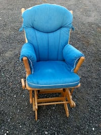 rocking/reclining chair