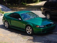 Ford - Mustang - 1999 Inwood