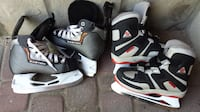 SKATES NEVER USED BAUER AND SOFTEC DISCOUNT'S