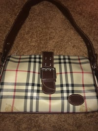 Authentic Burberry Bag Edmonton, T6J 1V3