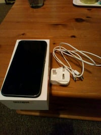 black Android smartphone with box West Midlands, B29 5SJ