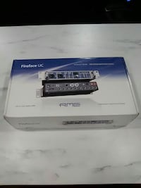 RME Fireface UC Audio Interface  Woodlawn, 21207