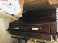 Secretary desk Fold down brand new Leesburg
