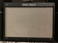 Fender Hot Rod Deluxe Amp Rockville, 20850