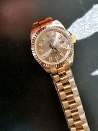 Rolex lady date just