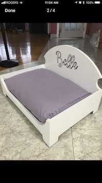 Dog bed Laval, H7E