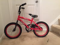 Bike (child) Stafford, 22554