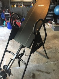 Inversion Table  Bedford, 76021