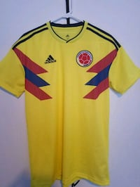 Colombian Jersey  Addidas  Orlando, 32837