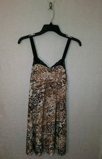 ANIMAL PRINT NIGHTY SMALL Wichita