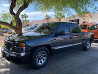 GMC - Sierra 1500 - 2005 North Las Vegas