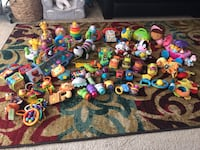 Baby Toy Lot Rosemont, 60018