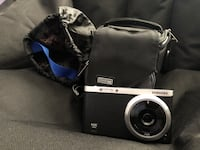Samsung nx mini mirrored camera  Pickering, L1V 1B8