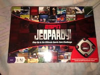 ESPN Jeopardy - Brand New and Sealed Los Angeles, 90026