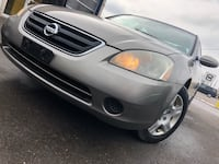 264,261km Nissan Altima 2.5L Great Condition Mississauga, L4Y