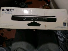 Windows Kinect
