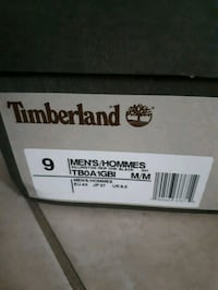 Men's Timberland waterproof sneaker boots