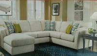 Brand new sectional $1,255 Omaha, 68107