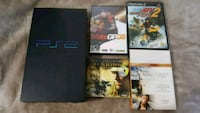 PS2 and games St. Catharines, L2R 6B7