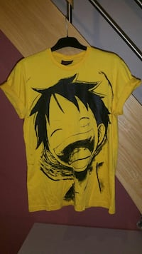 T-shirt imprimée Luffy - ONE PİECE  Roubaix, 59100