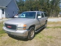GMC - Yukon XL - 2004  Graham, 27253