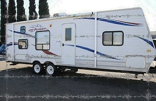 2010 Jayco Jay Flight  Very nice camper for sale!
