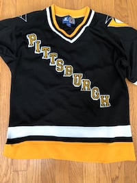 Pittsburg Penguins hockey jersey Annapolis, 21409