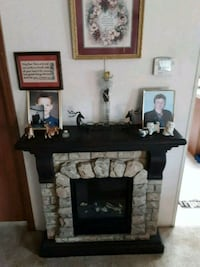 Fire place Harrisburg, 62946