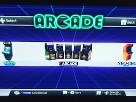 Home Arcade With Thousands of Games at Your fingertips. Just plug-in.