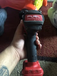 red and black Milwaukee cordless impact wrench Woodbridge, 22191