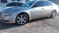 06 NISSAN MAXIMA **PARTS ONLY** Terrytown