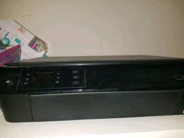 HP Envy 4500 printer