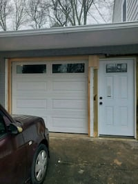 Style garage door llc  McLean, 22101