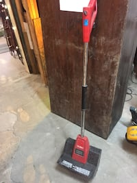 Snow blower electric small Derby, 06418