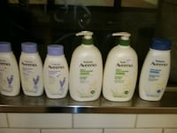 Aveeno body wash  Brooklyn, 11201