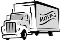 Local moving Mississauga, L5G 4C6