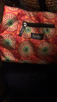 Nichole Miller lunch bag Athens, 30601
