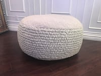 Contemporary Pouf Los Angeles, 90026