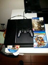 Play station 4  Roma, 00133