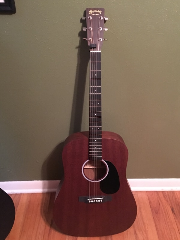 Martin DSR1 acoustic/electric guitar PRICE REDUCED!!!