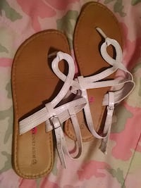 Body Central Sandals