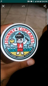 Limited coconut scented pomade  Santa Ana, 92704