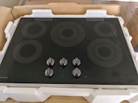 Samsung Radiant Electric Cooktop w/ 5 elements with 1 year warranty   Nashville, 37203