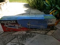 blue and white RC airplane Camarillo, 93012