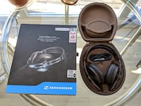 Sennheiser Momentum Headphone (noise cancelling)