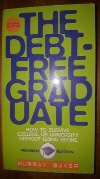 The Debt-Free Graduate with free The ABCs of Stude